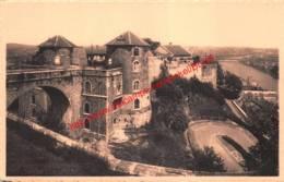 Le Château Des Comtes - Namur - Namur