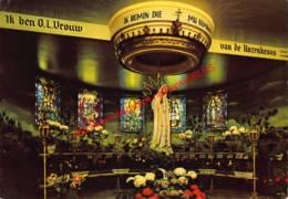 Heiligdom O.L. Vrouw Van Fatima - De Panne - De Panne