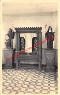 Abdij Ten Putte - Het Wonderkleed Zonder Naad - Gistel - Gistel