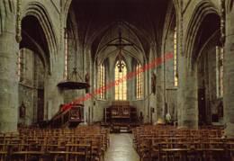 Intérieur De L'Eglise - Marche-en-Famenne - Marche-en-Famenne