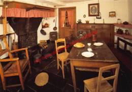 Fourneau St Michel - Musée De Fer - Cuisine Ancienne - Saint-Hubert - Saint-Hubert