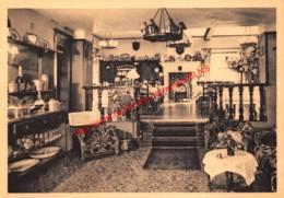 Clos Normand - Salle à Manger - Remouchamps - Aywaille