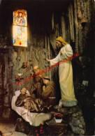 La Mort De Saint-Antoine - Crupet - Assesse