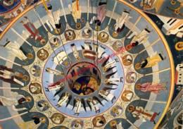 Eglise Orientale - Monastère - Chevetogne - Ciney