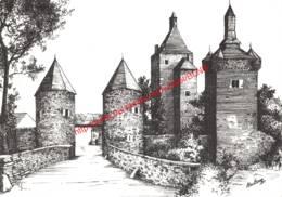 Château - Sombreffe - Sombreffe