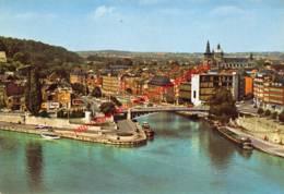 Le Confluent De La Sambre Et De La Meuse - Namur - Namur