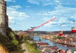 Téléférique - Namur - Namur