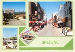Winkelstraat - Bredene - Bredene