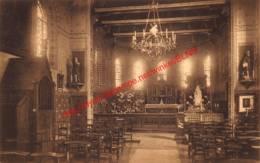 Binnenzicht Der Kerk Van Het Prioraat - Gistel - Gistel