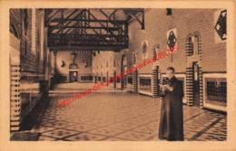 Abbaye De Saint-André - Grand Hall De L'école Abbatiale - Loppem - Zedelgem