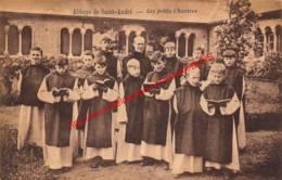 Abbaye - Les Petits Chantres - Loppem - Zedelgem