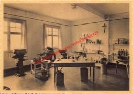 O.L. Vrouw Ten Bunderen Inrichting - Middelbare Landbouw-huishoudschool - Melkerijklas - Moorslede - Moorslede
