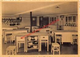 O.L. Vrouw Ten Bunderen Inrichting - Middelbare Landbouw-huishoudschool - Keukenklas - Moorslede - Moorslede