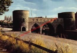 Le Pont Des Trous Et L'Escault - Tournai - Tournai