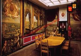Klooster Der P.P. Kapucijnen - Arenbergmuseum - Edingen - Enghien - Edingen