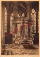 Le Maitre-Autel De La Cathédrale - Tournai - Tournai