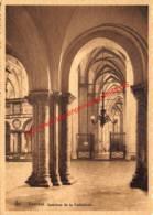 Intérieur De La Cathédrale - Tournai - Tournai