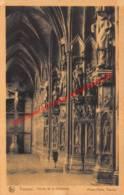 Porche De La Cathédrale - Tournai - Tournai