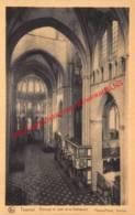 Transept Et Jubé De La Cathédrale - Tournai - Tournai