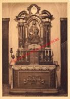 Collégiale S. Vincent - L'autel Du Chanoine Kelderius - Soignies - Soignies