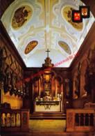 Kerk Der P.P. Kapucijnen - Kapel Van OLV Van Gratie - Edingen - Enghien - Edingen