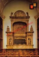 Kerk Der P.P. Kapucijnen - Mausoleum - Edingen - Enghien - Edingen
