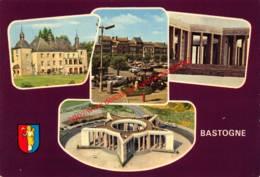 Monuments - Bastogne - Bastenaken
