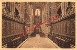 La Basilique - Saint-Hubert - Saint-Hubert