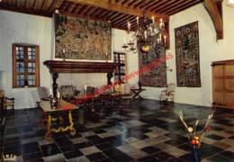 Slot Van Laarne - Ridderzaal - Laarne - Laarne