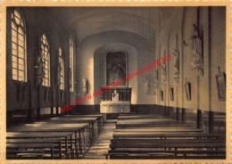 Sint-Jozef-instituut - Ankerstraat - Sint-Niklaas - Sint-Niklaas