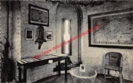 Mercator Zaaltje Van Het Scheldemuseum - Rupelmonde - Kruibeke