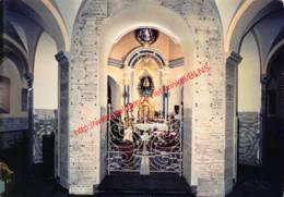 Kapel O.L. Vrouw Van De Oudeberg - Binnenzicht - Geraardsbergen - Geraardsbergen