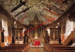 Eglise Saint-Firmin - Rochehaut - Bouillon