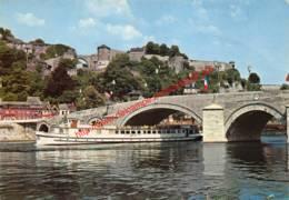 Pont De Jambes Et Citadelle - Namur - Namur