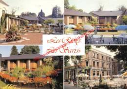 Domaine Les Riezes Et Les Sarts - Cul-des-Sarts - Cul-des-Sarts