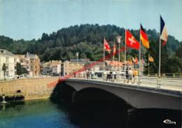Le Nouveau Pont Et Sortie Du Rubicon - Sougne - Remouchamps - Aywaille