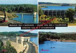 Bonjour Des 4 Barrages - Bütgenbach - Bütgenbach