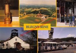 Mines - Domaine Touristique - Blegny - Blégny
