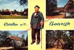 Domein Bokrijk - Openluchtmuseum - Genk - Genk