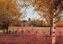 Deutscher Soldatenfriedhof - Lommel - Lommel