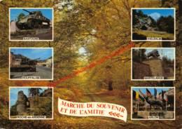 Marche Du Souvenir Et De L'amitié - Houffalize - Houffalize