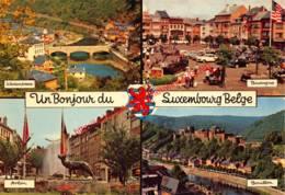 Un Bonjour Du Luxembourg Belge - Arlon - Arlon