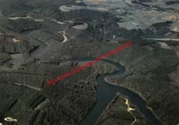 Vue Aérienne - Les 6 Ourthes - Nisramont - La-Roche-en-Ardenne