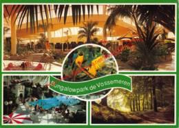 Bungalowpark De Vossemeren - CenterParcs - Lommel - Lommel