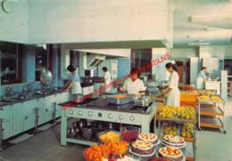 Kindervreugd - Veurnelaan - Keuken - Sint-Idesbald - Koksijde