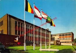 Schoolkolonie Kindervreugd - Veurnelaan - Sint-Idesbald - Koksijde