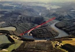 Le Barrage De Nisramont - Nadrin - Houffalize