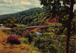 Le Pont De Rensiwez - Houffalize - Houffalize