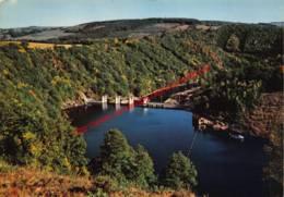 Le Barrage De L'Ourthe - Nisramont - La-Roche-en-Ardenne