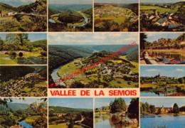 Vallée De La Semois - Bouillon - Bouillon
